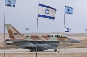 F-16i - Israel Air Force