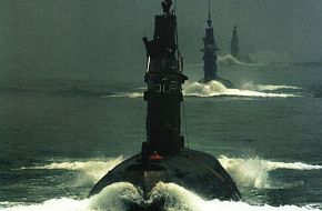 Ming Class Subs