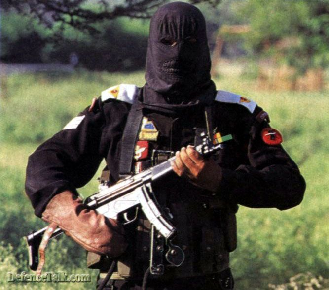 Black Cat Commando Nsg Defencetalk Forum