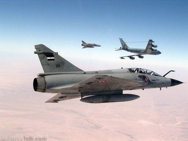 mirage-2000 egypt air force ile ilgili görsel sonucu