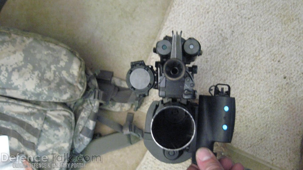 M203 Laser Sight - US Army