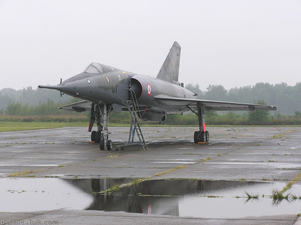 Mirage IV-P French Air Force