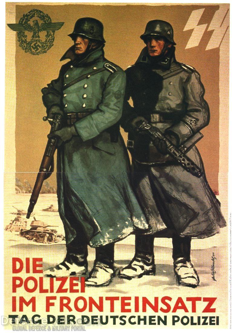 world war 2 fascism