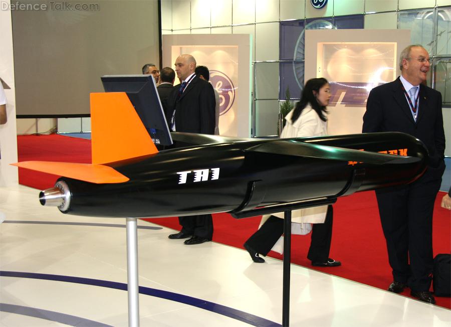TAI - Simsek Jet Targetting Drone   Defence Forum & Military Photos - DefenceTalk
