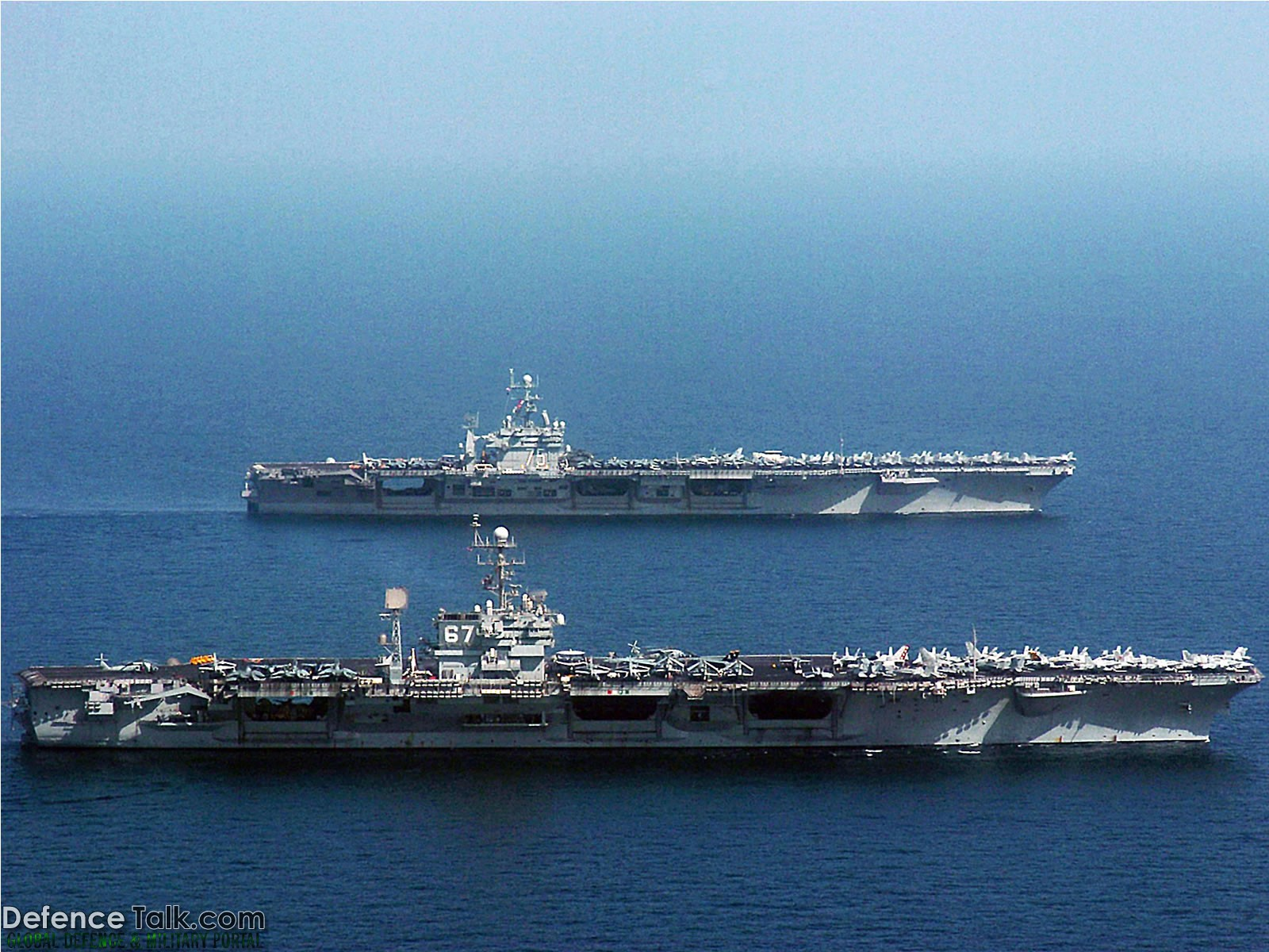 US Navy Aircraft Carrier- Navy ships wallpapers