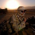 Australia Sends Air Task Force to Iraq