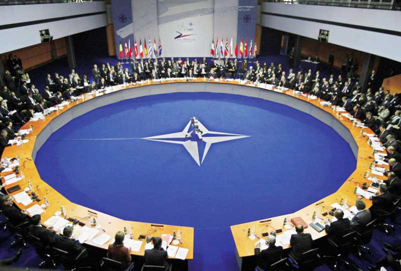 European Defense Squeezed by Economic Difficulties, Indifference