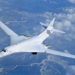 Major Overhaul of Russia's Tu-160 Strategic Bomber to Be Completed In 2019