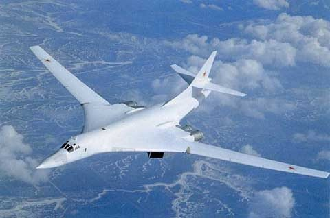 New Russian Bomber 'Will Not be Hypers...
