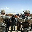 Report: Afghan Security Forces Face Infrastructure Challenges