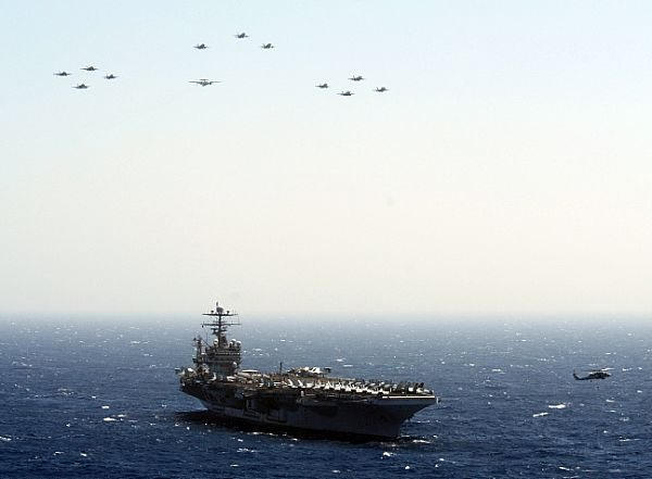 US Defense Releases The Joint Operatio...