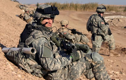Limited Armed Stabilization and the Future of US Landpower