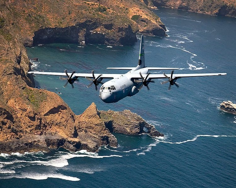 Two Additional C-130J Super Hercules for Oman