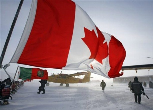 Canada Defence and Security Report Q1 ...
