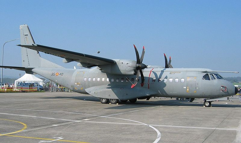 Airbus Military Opens Service Centre i...