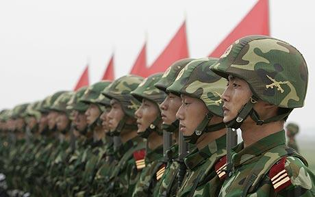 Russia, China to hold military exercises in July: report