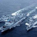 Asia on maritime crash course: Australia think-tank