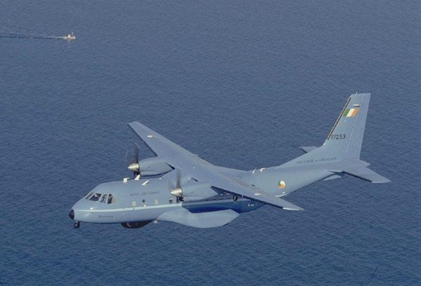 Indonesian Navy Orders Maritime Patrol CN235-220 Aircraft