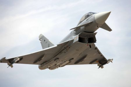 India Clears Fighter Aircraft Offsets,...