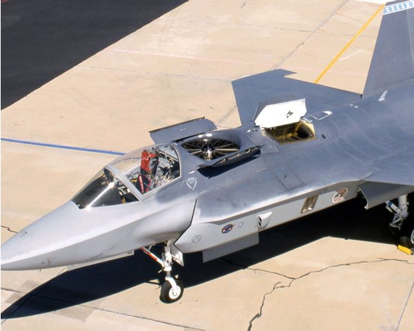 F-35B fighter project to resume: US de...