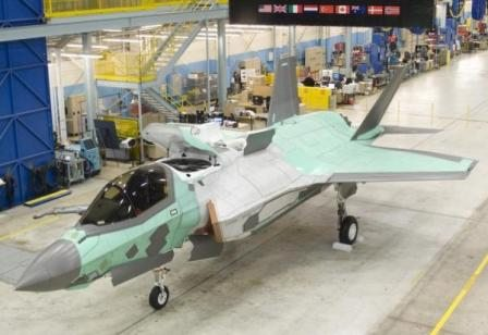 How the US got Norway to buy F-35 Joint Strike Fighters