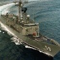 Poland Requests Service Life Extension Program for FFG-7 Class Frigates
