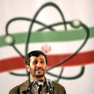 Iran says to make own nuclear fuel pla...
