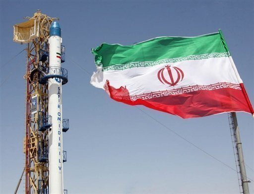 Iran's comprehensive nuclear accord --...