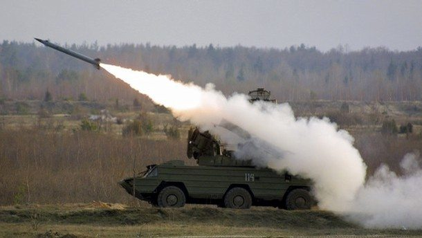 Russia tests domestic interceptor miss...