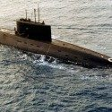 Russian Navy Unveils New Class of Submarines