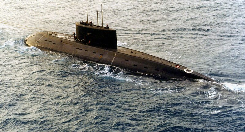 Russia to Deploy 7 Subs in Black Sea b...