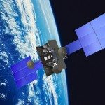 USAF Satellite Launched Today Will Improve Weather Prediction