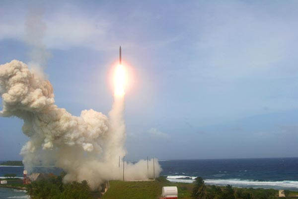 NATO activates missile shield despite ...