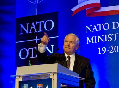 NATO Has Become Two-tiered Alliance, s...