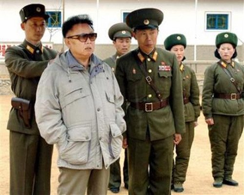 North Korea has secret nuclear sites: ...