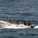 Pirates hijack tanker with 24 Russian crew off Togo: IMB