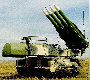 Russia missile arsenal 80 percent new by 2016: General