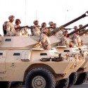 General Dynamics gets $10 billion Saudi arms order