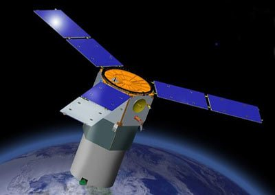 First Military Communication Satellite for Germany Launched
