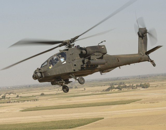 Taiwan grounds new US-made choppers ov...