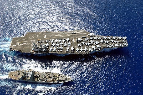 US to renew naval power in Asia-Pacifi...