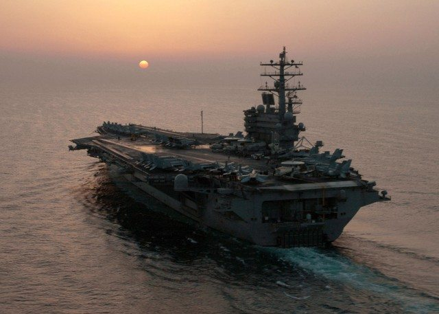 For US Navy, Asia is crucial priority:...