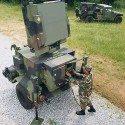 AN/MPQ-64 Sentinel air defense radars