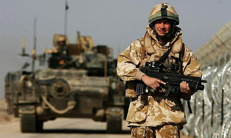 British Iraq war report delay sparks c...