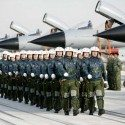 China Defense Budget to Increase 12.2 pct in 2014