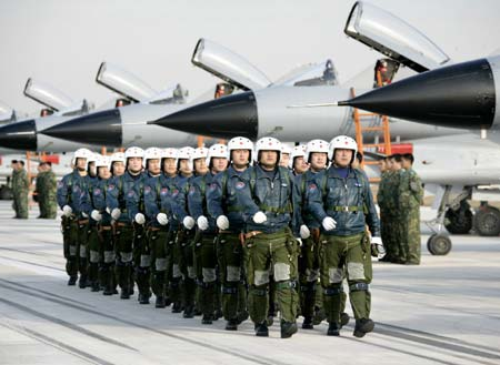 Chinese Air Force Employment Concepts ...
