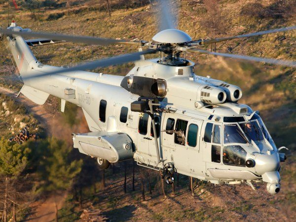Airbus Helicopters Delivers the First ...
