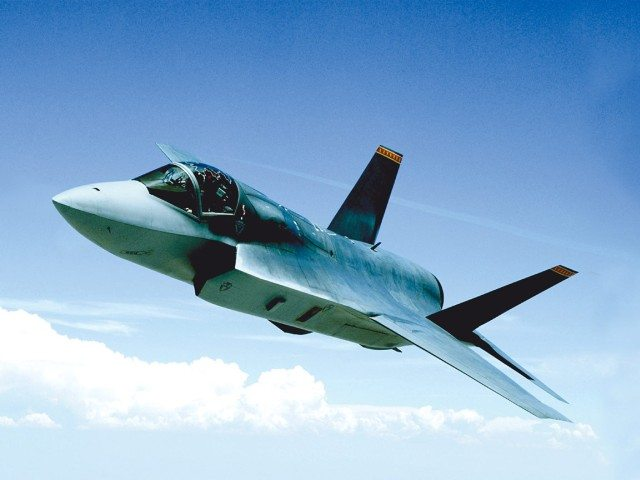 Australia Welcomes F-35 JSF Restructur...