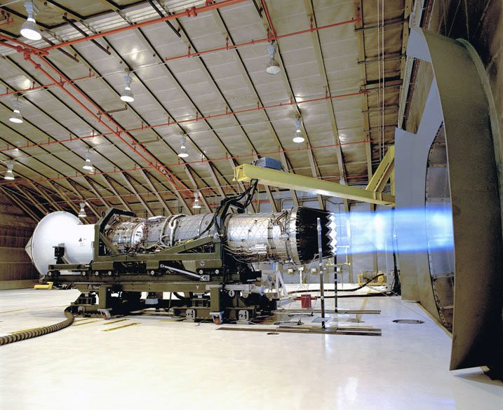 Fighter Engine Team Funds JSF Engine T...