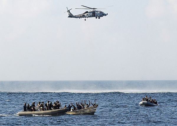 NATO to Extend NATO's Counter-Piracy M...